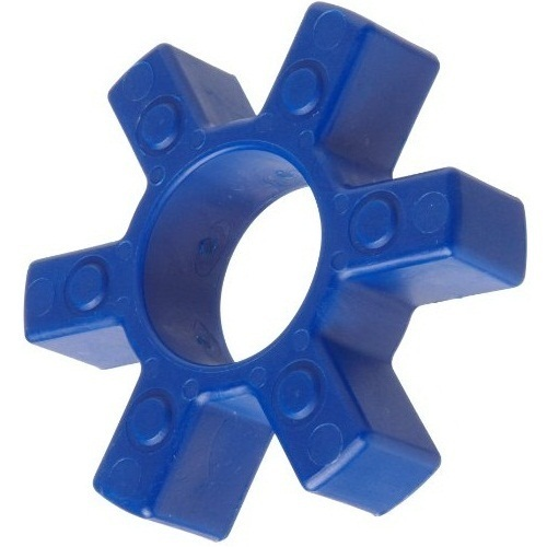 Pu Rubber Star Coupling