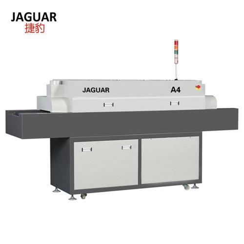 Reflow Soldering Machine/SMT Reflow Oven Machine A4
