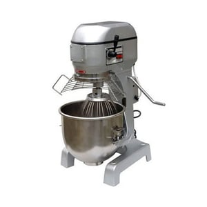 Stainless Steel Planetary Mixers