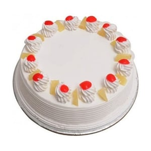 Tasty and Delicious Pineapple Cake