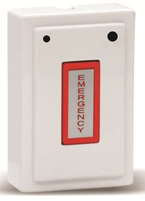 Emergency / Panic Switch with LED