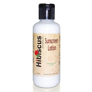 Cost Efficient Herbals Sunscreen Lotion