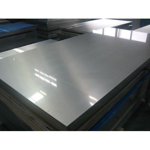 Stainless Steel 202 Sheet 2b Finish