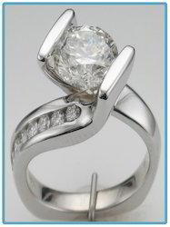 High Quality Diamond Ring
