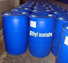 Industrial Grade Ethyl Acetate