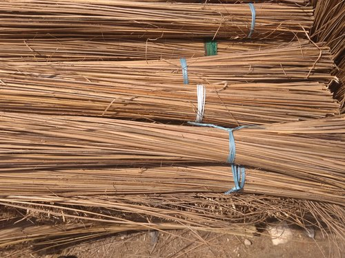 Karur Based Coconut Broom Stick Application: Hard And Soft Surface Cleaning Purpose