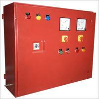 Fire Safety Panel Board