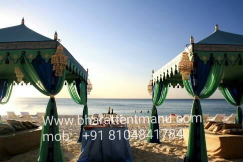 Luxury Gazebo Garden Tents