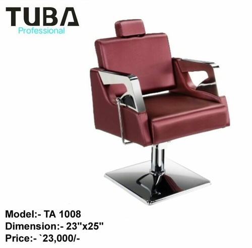 Deluxe Beauty Salon Chairs