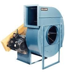 Dust Collector Air Blower