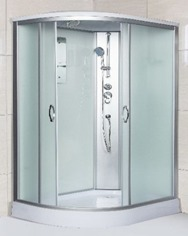 Londe Glass Shower Room