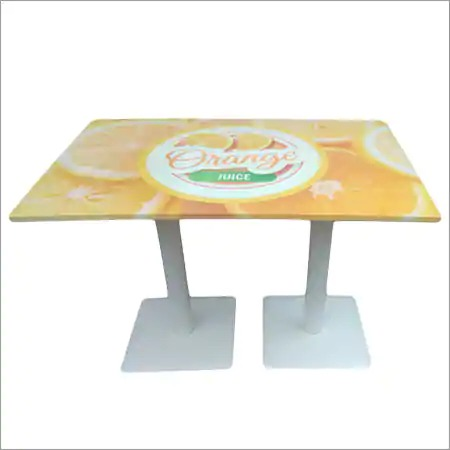 Printed Table Top