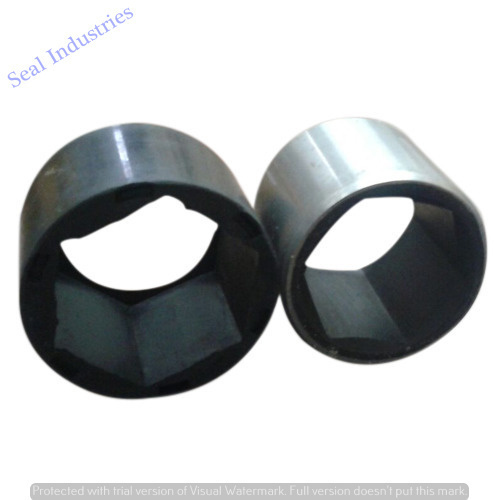 Round Rubber Bushes