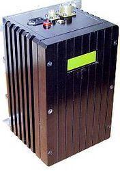 At-Sea Alignment System Machine
