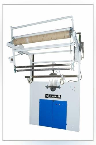 Industrial Fabric Reversing Machine