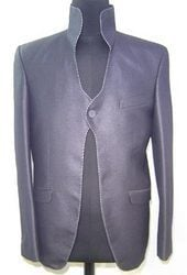 Mens Beaded Embroidered Sherwani (Suit)