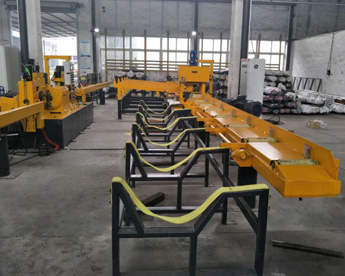 Wire Rod-Steel Bar Tube Pipe Straightener at Best Price in