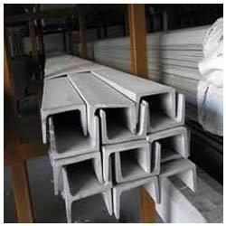 316 Stainless Steel Seamless Channels