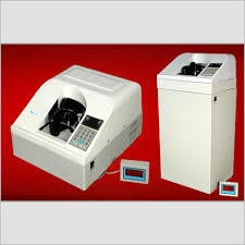 Bundle Note Counting Machines