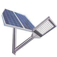 High Power Solar Led Light