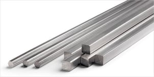 Stainless Steel And Nickel Alloys