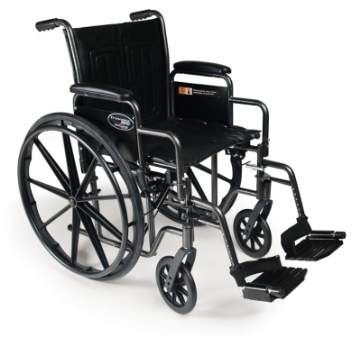 Wheelchair For Patients