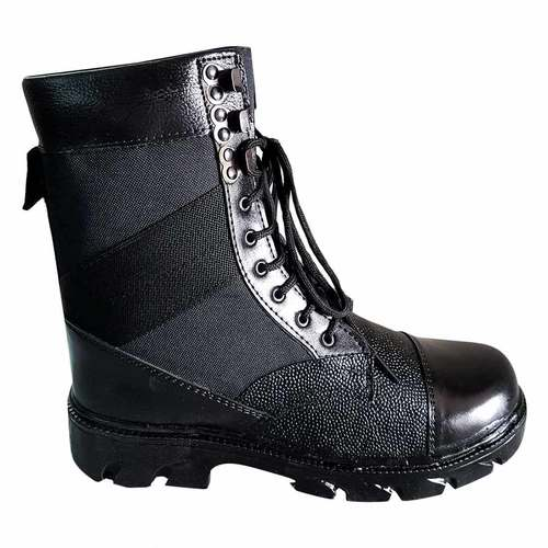 Army Ankle Shoes