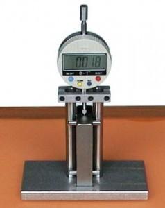 Digital Tension Meter For Screen Making