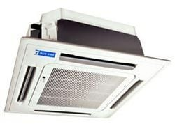 High Performance Cassette Air Conditioners