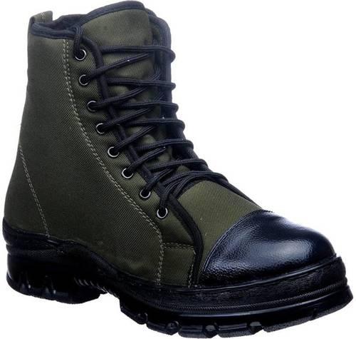 Jungle Boot Green