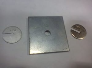 Very Sturdy Sheet Metal Components