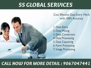 Data Outsourcing Service