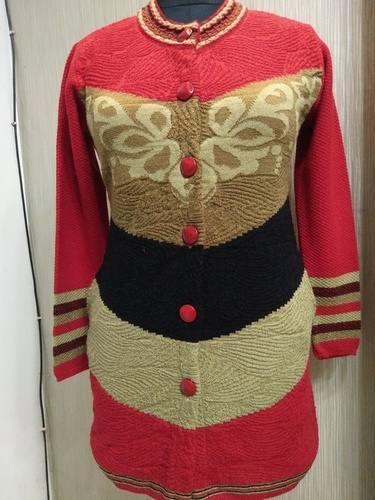 Fancy Ladies Cardigan Sweaters