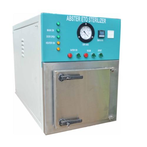 Mild Steel Biphasic Defibrillator