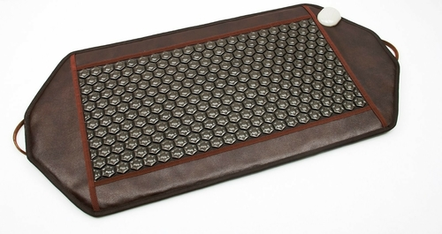 258 Magnetic Tourmaline Stone Heating Mat
