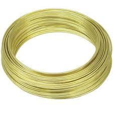 Brass Wire / Cable