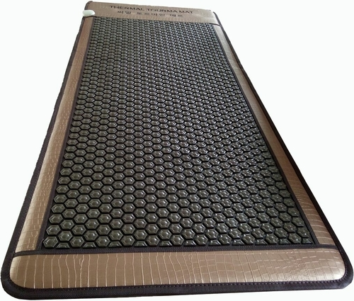 Full Size Korean Therapy Magnetic Tourmaline Heat Mat