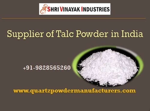 Premium Quality Soapstone Powder