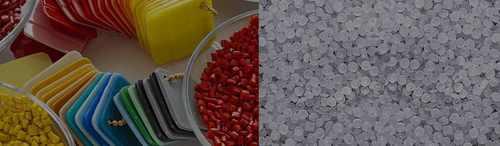 PVC Molding Compound Granules