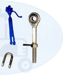 Top Quality Tractor Linkage