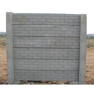 Compound Wall Special Molds