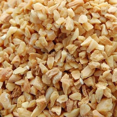 Dehydrated Garlic Chopped
