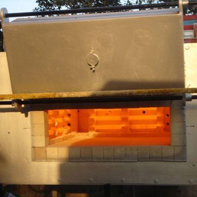 Heavy Duty Hardening Furnace