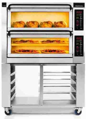 Pizzamaster P35ED-1 Pizza Oven