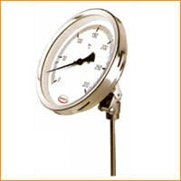 High Class Angle Thermometers