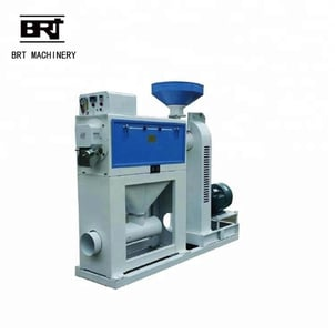 Mini Automatic Combined Huller Rice Mill Machine