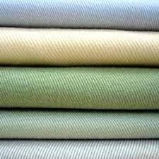 Pure Cotton Plain Fabrics