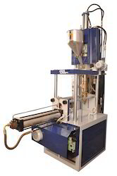 Automatic Vertical Plastic Injection Machine