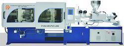 High Performance Injection Mouding Machine