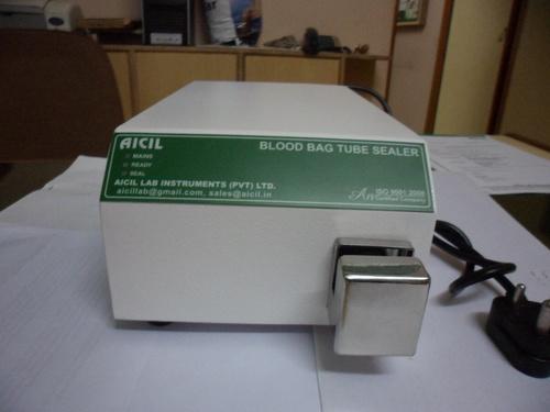 Tube Sealer